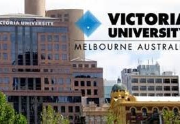 Vic Uni Melbourne